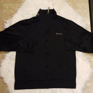 Bench zipped up jacket